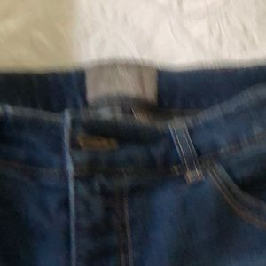 Chico's 0.5 so slimming jeans in short length
